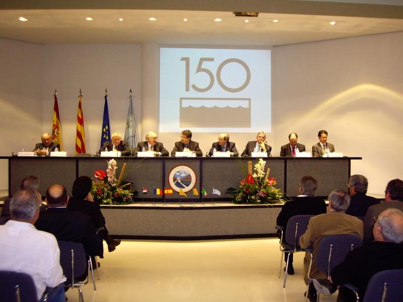 Comunidad General de Regantes de la Derecha del Ebro : HISTORIA : Sobre los 150 años