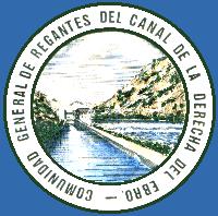 Comunidad General de Regantes de la Derecha del Ebro (inicio )