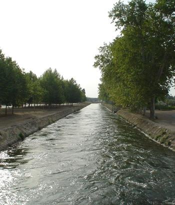 Comunitat General de Regants de la Dreta de l´Ebre : NOTÍCIES : 22 de març Dia Mundial de l'Aigua. L'aigua, motor d'activitat del nostre territori.