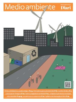 Comunitat General de Regants de la Dreta de l´Ebre : NOTÍCIES : Medi ambient i sostenibilitat 2016 (Diari de Tarragona)