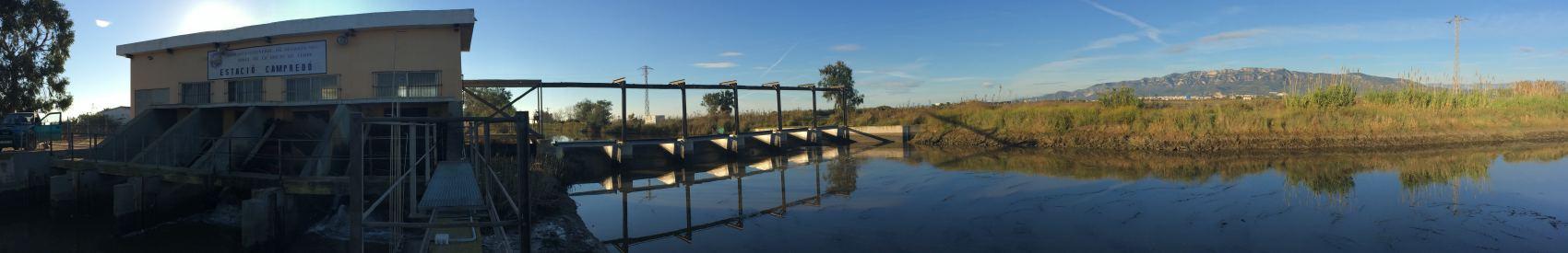 Comunidad General de Regantes de la Derecha del Ebro